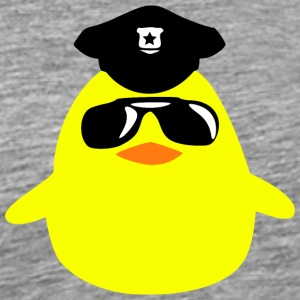 cool_cop_chick T-Shirts - Men's Premium T-Shirt