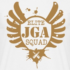 Elite JGA Squad T-Shirts