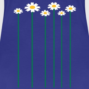 growing_flowers T-Shirts - Women's Premium T-Shirt