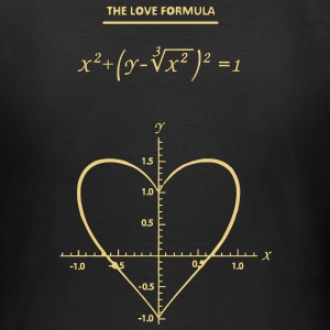 the_love_formula Tee shirts - T-shirt Femme