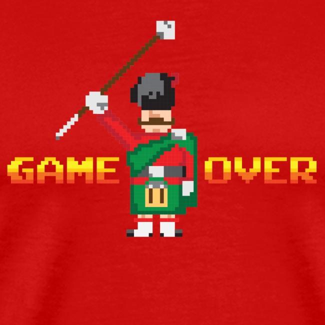 Game Over - Guyz