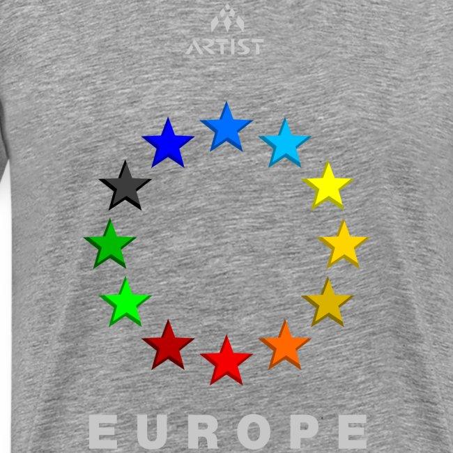 EUROPE - ARTIST