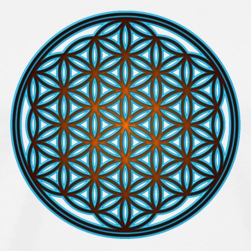 Flower of life, Sacred geometry, Yoga, meditation