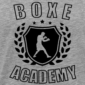 Boxe Academy Tee shirts - T-shirt Premium Homme