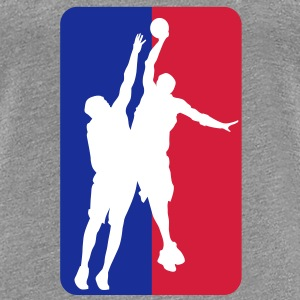 basketball T-Shirts - Women's Premium T-Shirt