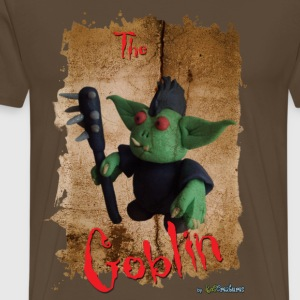The Goblin - Men's Premium T-Shirt