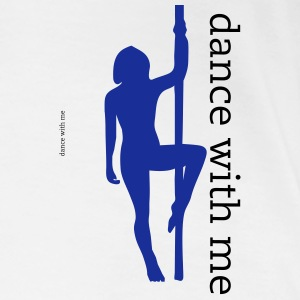 poledancing T-Shirts - Frauen Premium T-Shirt