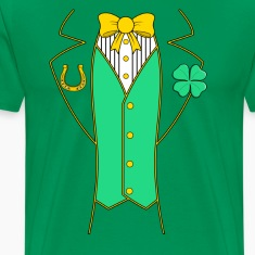 lucky_charm vest T-Shirts