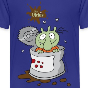 Olchis Dose T-Shirts - Teenager Premium T-Shirt