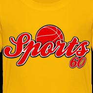 Motif ~ T shirt ado sports 60