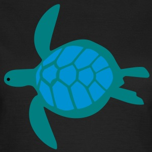Sea Turtle T-Shirts - Women's T-Shirt
