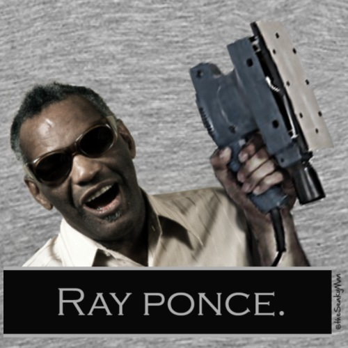 ray ponce