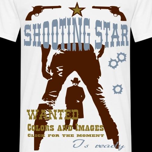 Shooting Star_neu