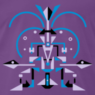 Ontwerp ~ T-shirt krijger