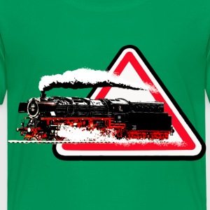 LOCOMOTIVE DB Tee shirts - T-shirt Premium Enfant