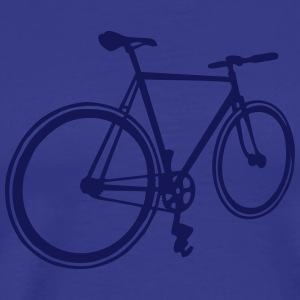 fixie  T-Shirts - Men's Premium T-Shirt