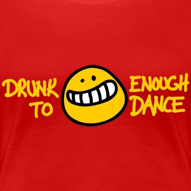 Drunk Enough