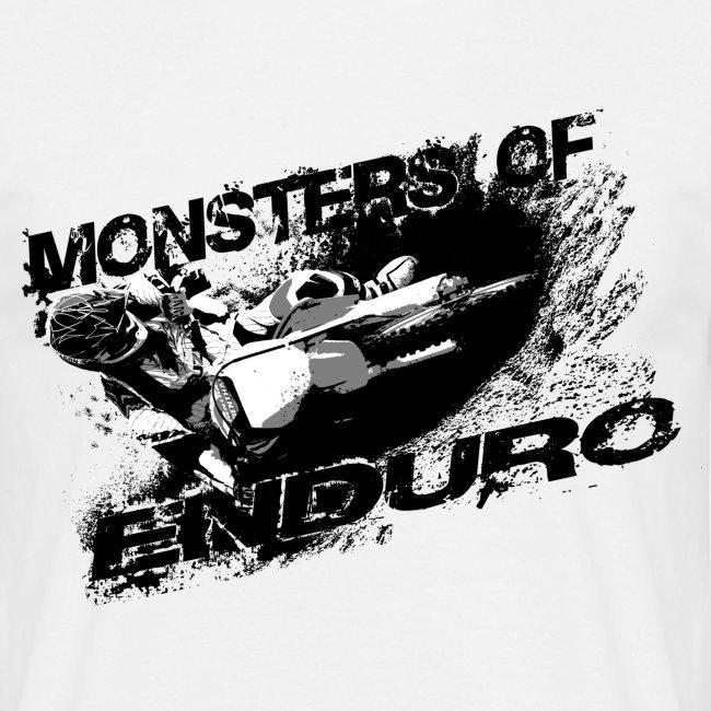 Monsters of Enduro No11