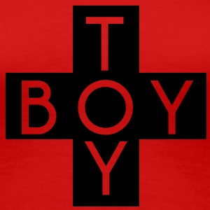 toy boy T-Shirts - Women's Premium T-Shirt