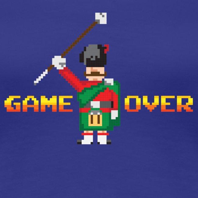 Game Over - Girlz