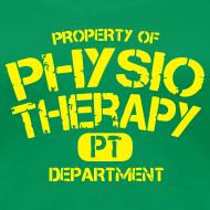 Motiv ~ PT Department Physiotherapie