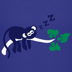sleeping_monkey Shirts - Teenage Premium T-Shirt