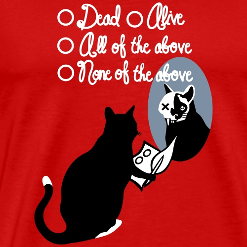 Schrödingers Katze, Fragebogen