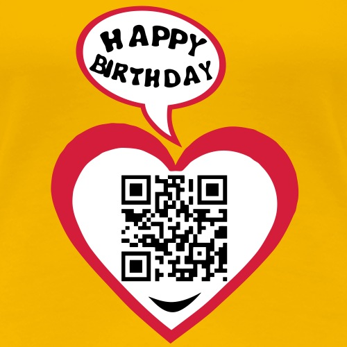 40_years_big_kisses_code_qr_happy_birthd