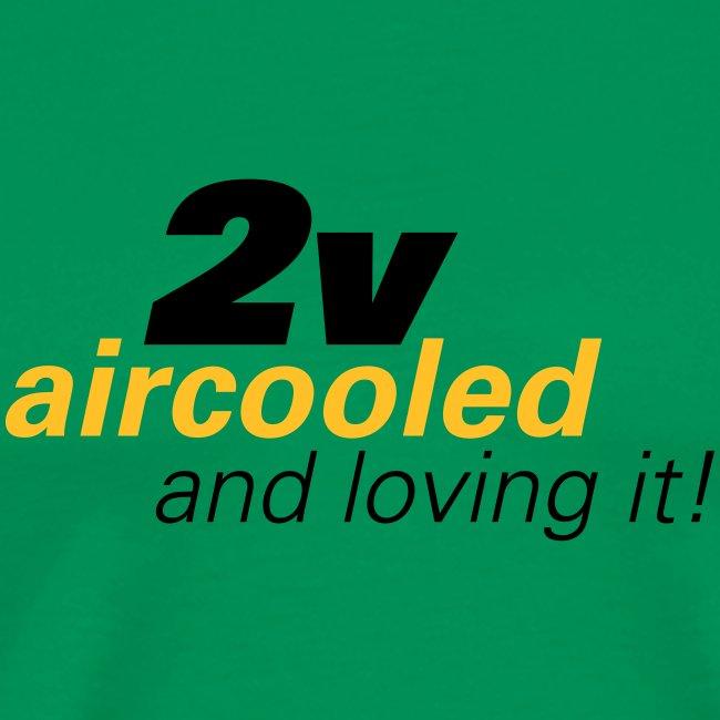 2v aircooled T