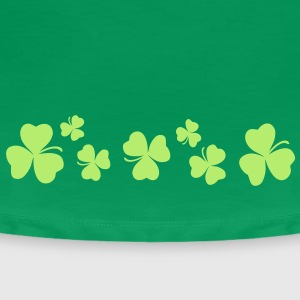 Lucky charm st.Patrick's day Women's Plus Size Shi - Women's Premium T-Shirt