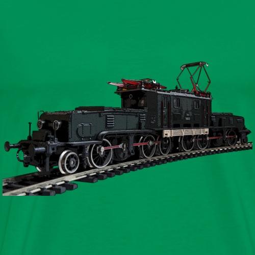 Locomotive (1189)