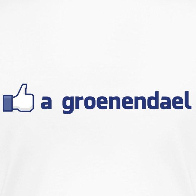 like a Groenendael
