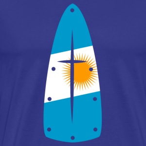 Argentine pape  Tee shirts - T-shirt Premium Homme