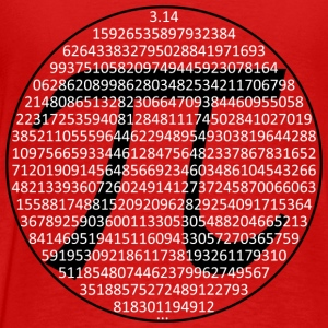 PI (SIGN) T-Shirts - Men's Premium T-Shirt