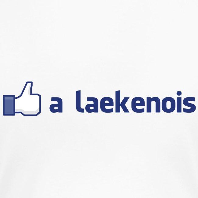 like a Laekenois