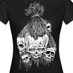 shrunkenheads T-Shirts - Frauen T-Shirt