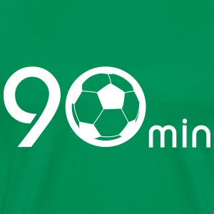 90 minutes  Tee shirts - T-shirt Premium Homme