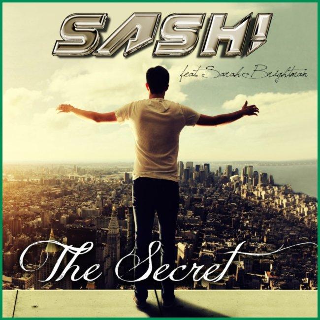 SASH! - The Secret