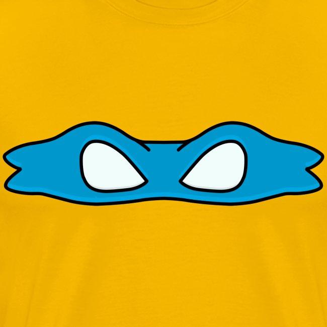 Ninja Bandana Blue
