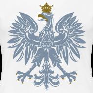 Design ~ Orzeł srebrny