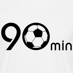 90 minutes  Tee shirts - T-shirt Homme