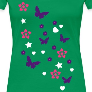 Nature T-Shirts - Women's Premium T-Shirt