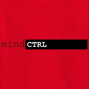 mindctrl MindControl Control your mind 2c Shirts - Teenager T-shirt