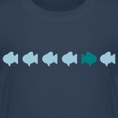 different fish Shirts