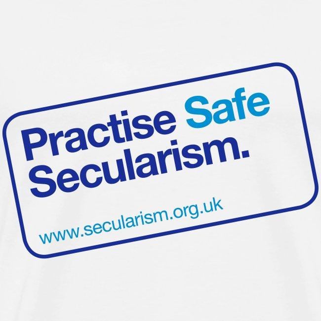 Practise safe secularism