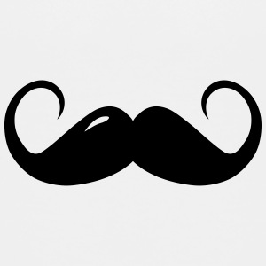 moustache and reflection Shirts - Kids' Premium T-Shirt