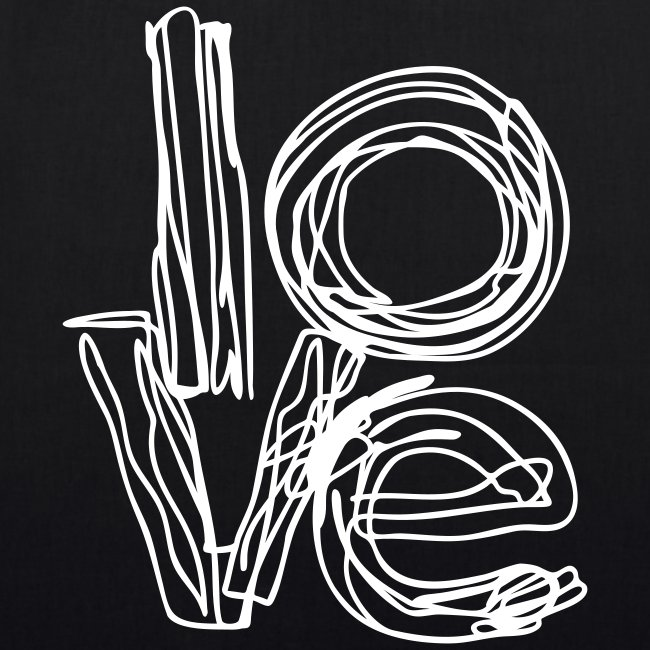 Love | Bag
