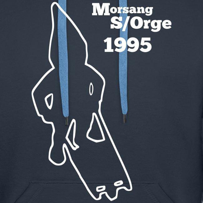 Morsang, CE 1995 Sweat
