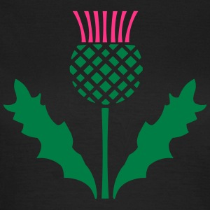 Scottish Thistle T-Shirts - Women's T-Shirt