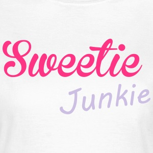 Sweetie T-shirts - Dame-T-shirt
